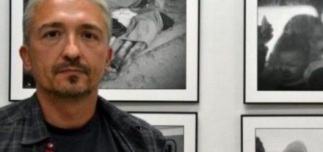 Preminuo Hrvoje Polan, majstor fotografije i hrabar čovjek