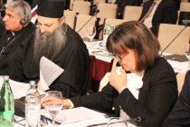 Državna tajnica Zdravka Bušić, iako ustaška teroristkinja, omiljena kod Rusa i Srba