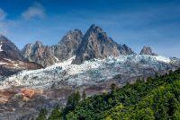Alpe će do 2100. godine izgubiti većinu ledenjaka