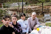 """Porodica Hodžić iz Kaćuna godinama se bori protiv izgradnje: """"Ustanite, osvijestite se i recite hrabro: 'Ne dam svoju rijeku!'"""