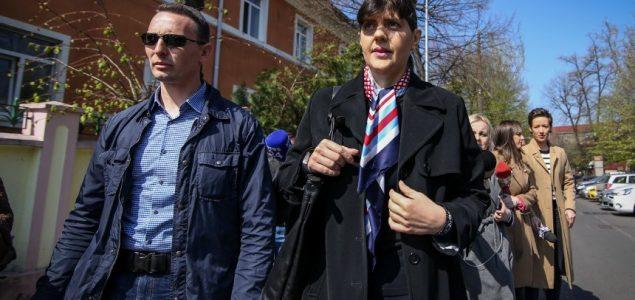 Spor između Evropskog parlamenta i Rumunije: Sukob oko borca protiv korupcije LaureKövesi