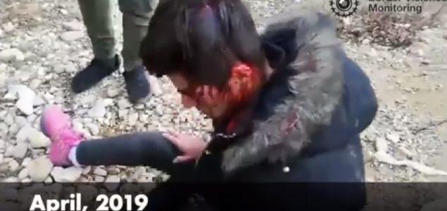Novi video snimci koje su tražioci azila zabilježili nakon nasilnog vraćanja od strane bh policije