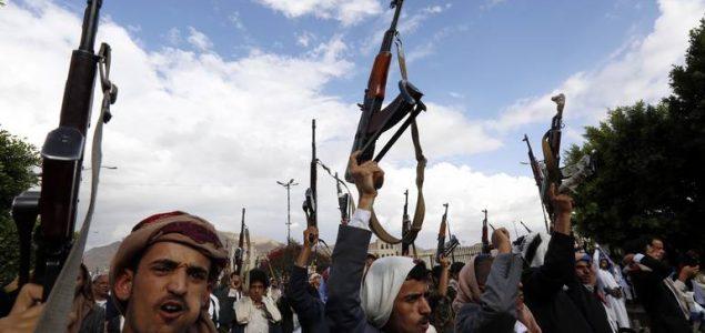 Odluka SAD o pokretu Huti može otežati rješavanje krize u Jemenu