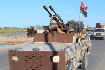 G-7 države povećavaju pritisak <br> Veliki strah od eskalacije u Libiji