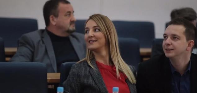 Neira Dizdarević: Zdravstvenu zaštitu trudnica koje je nemaju ostvarili smo u KS, trudit ćemo se i u cijeloj državi