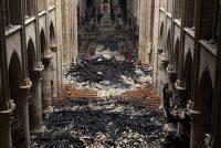 Požar u Notre Dameu 'najvjerovatnije izazvao kratak spoj'