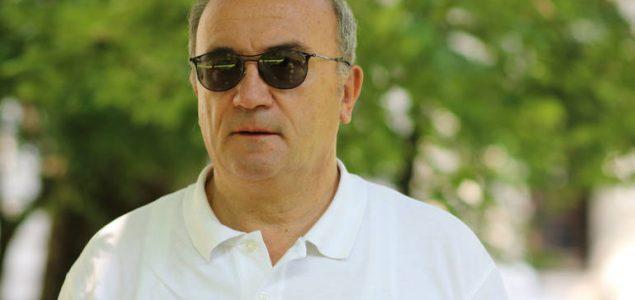 Zlatko Topčić: Najgora neizvjesnost je čekanje da se ostvare nečije prijetnje