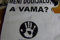 Goran Pandža: DOSTA! – ili kako je revoluciji u BiH obesmišljeno prvo slovo…
