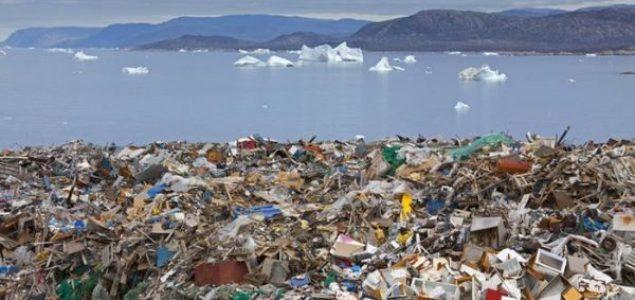 Vlade 187 država postigle dogovor o smanjenju plastičnog otpada u okeanima