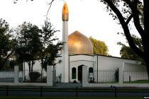 Gutereš obišao džamije na Novom Zelandu koje su bile mete napada u martu