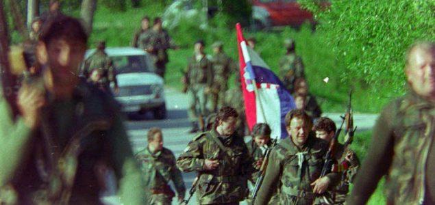 Zločin nad srpskim civilima u selu Medari