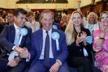 Evropski izbori otežali dogovor o Bregzitu