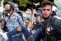 U Venecueli pet mrtvih i 233 hapšenja tokom demonstracija prošle nedelje