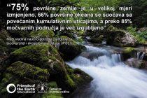 Međunarodni dan biodiverziteta – neophodno sprovesti radikalne mjere zaštite prirode i čovječanstva