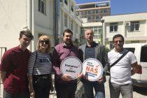Puljak iz Splita poručio: Moramo zaštiti slobode i prava žena, te ih čuvati kao najveće blago!