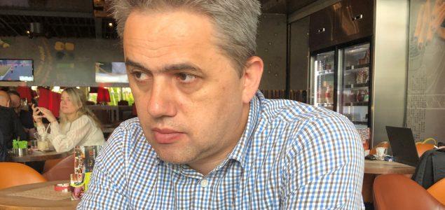 """Amer Obradović: """"Etničke poglavice upravljaju a mi smo samo slučajni prolaznici"""""""