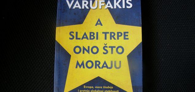 Prvi Maj sa ŽOS i Janisom Varufakisom