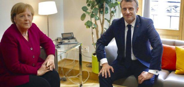 Razgovori u Briselu: O alijansama i taktičkim igricama
