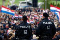 Podržan prijedlog o zabrani skupova u Bleiburgu