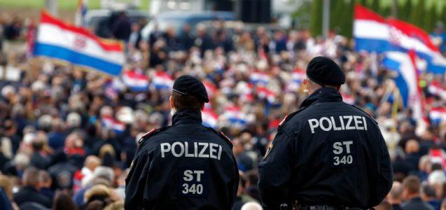 Austrijski parlament traži zabranu komemoracije u Bleiburgu