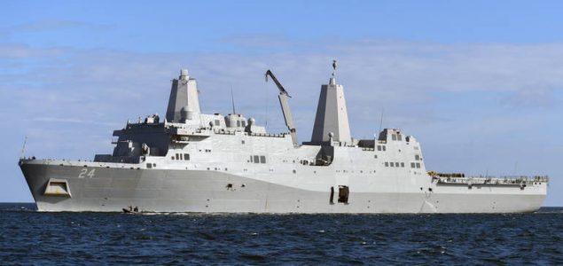 Španija povukla ratni brod iz Zaljeva: SAD promijenio originalnu misiju