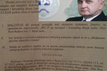 ОД ОЦА ПРЕМА СИНУ: Син Петра Ђокића за казну – награђен