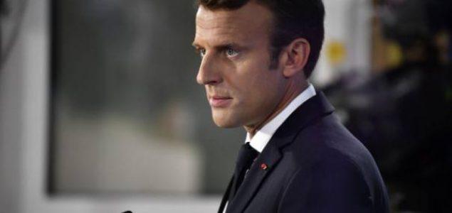 Macron: EU zatvara vanjske granice na 30 dana