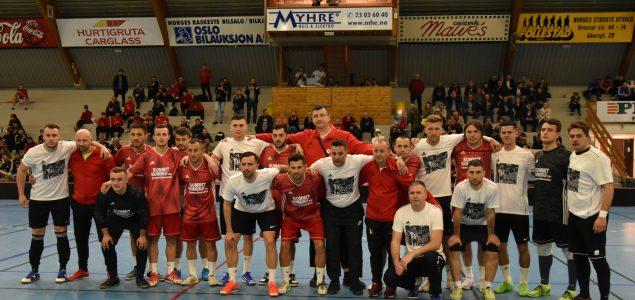 U Oslu završeno 16. svjetsko prvenstvo u futsalu bosanskohercegovačke dijaspore: EKIPA IZ AUSTRIJE PRVACI