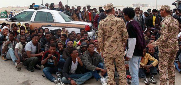Saudijska Arabija oslobodila 1.400 Etiopljana