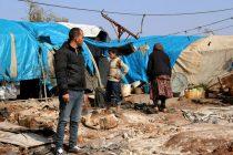 UN upozorava na humanitarnu katastrofu u Idlibu