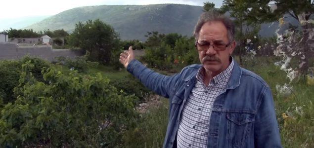 Vladavine Ljube Bešlića: Godine smrada i kancera