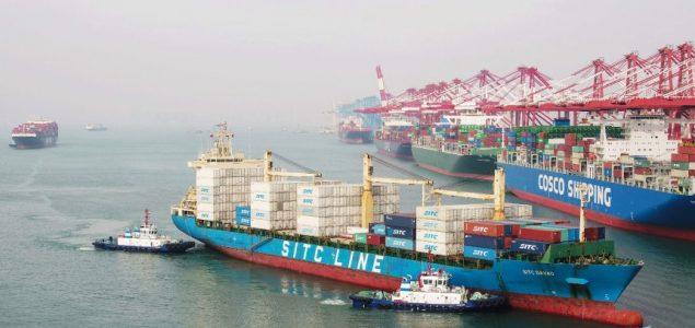 """Trump protiv Kine: """"Ovaj trgovinski rat može postati još gori"""""""