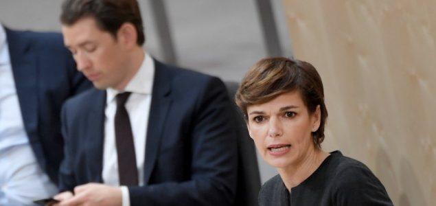 SPÖiFPÖ protiv kancelara Kurza: Neprijatelj moga neprijatelja je moj prijatelj