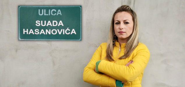 Melika Hasanović: Osjećam se bogato jer sam pobijedila mržnju