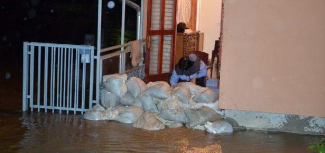 Poplavljeno oko 200 stambenih objekata u Prijedoru