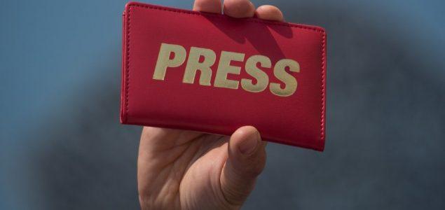 Sve više građana BiH opravdava nasilje nad novinarima