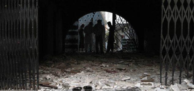 Lahore: Žrtve u napadu na svetište
