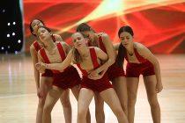 Još jedan u nizu uspjeha ove godine za Balet Mostar Arabesque