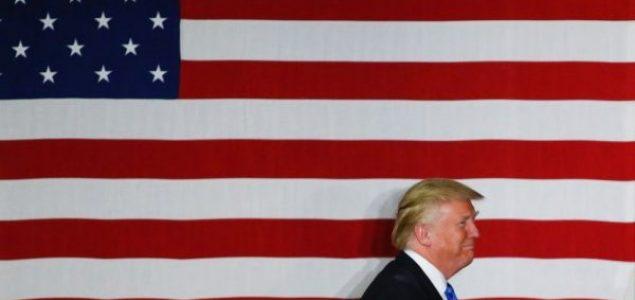 Trumpova vanjska politika: Kraj nasilja