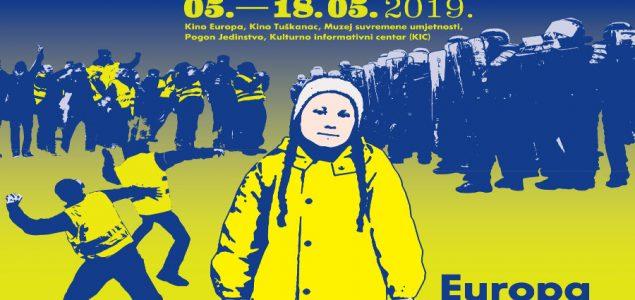 12. SUBVERSIVE FESTIVAL: EUROPA NA RUBU ― PREMA NOVOM EMANCIPATORNOM IMAGINARIJU