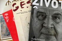 Časopisi – vitalitet književnosti