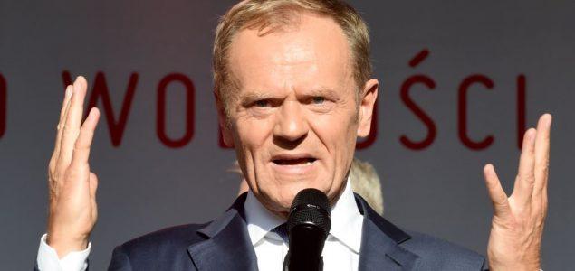 Tusk: Bliže dogovoru o najvišim funkcijama EU
