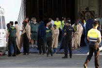 Deseci migranata nestali između Maroka i Španije