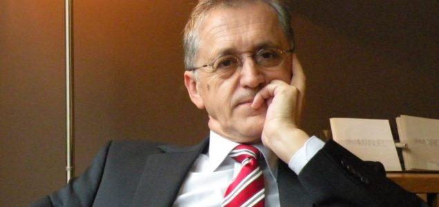 Edin Šarčević: Tegeltija u funkciji uništavanja pravosuđa