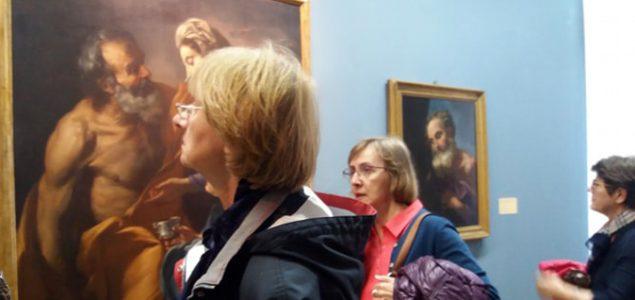Berninijeva škola i rimski barok: Putovanje kroz svijet italijanskog baroka
