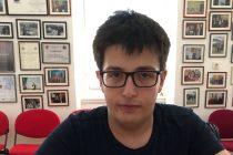 Adnan Bratić: Samo nas ljubav može spasiti