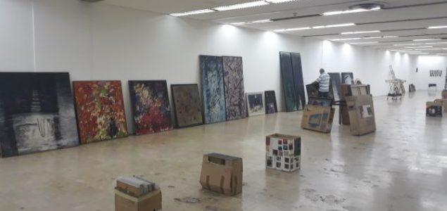 MEHMED KLEPO: Retrospektivna izložba