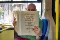 Rumunija: Besplatni javni prevoz za sve koji čitaju knjigu