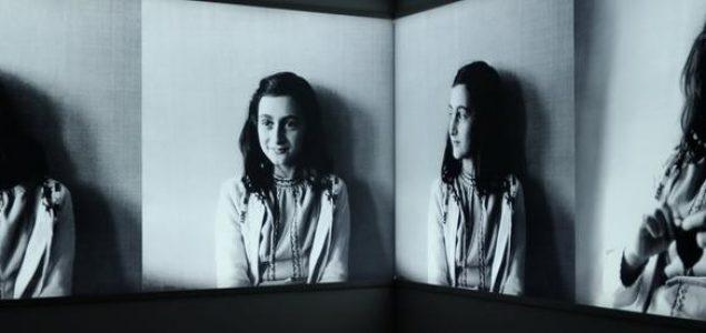 """90. rođendan Ane Frank: """"Rijetko šta dojmi djecu tako intenzivno"""""""