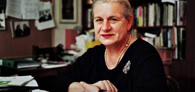 Preminula Borka Pavićević